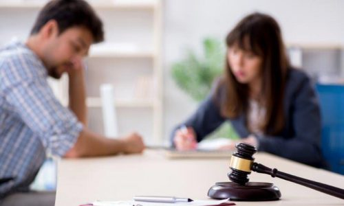 עובר תהליך גירושין? אתה לא לבד